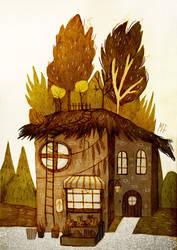 plant-house