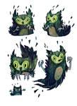smol owlos