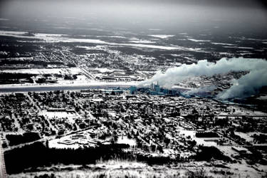 Fort Frances by picard102