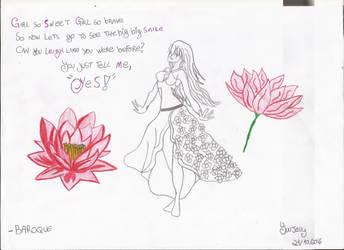 Sweet Girl by Yuujelly