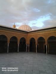Kairouan by hawen005