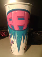 FFF Cup by RCoA