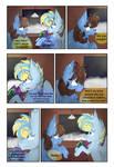 Next Gen Comic | The Transgression | Page 7 by HunterTheWastelander
