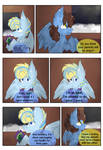 Next Gen Comic | The Transgression | Page 8 by HunterTheWastelander