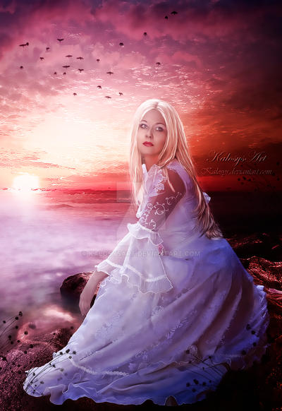 Twilight by KalosysArt