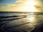 Sea twilight by KalosysArt