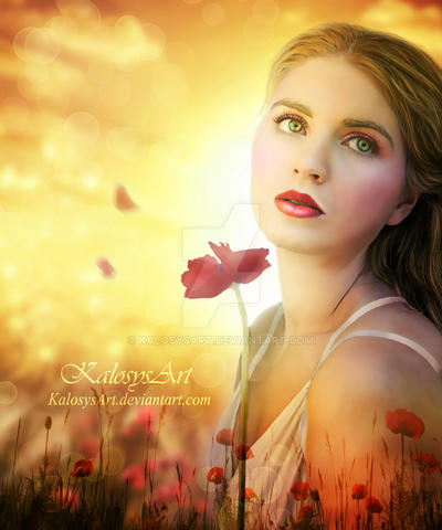 Primavera by KalosysArt