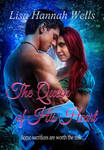 The queen of his heart Bookcover