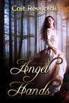 Angel Hands bookcover