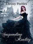 Suspending Reality bookcover