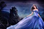 Princess by KalosysArt