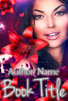 Red Lily Bookcover