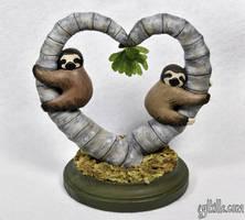 Sloth Topper