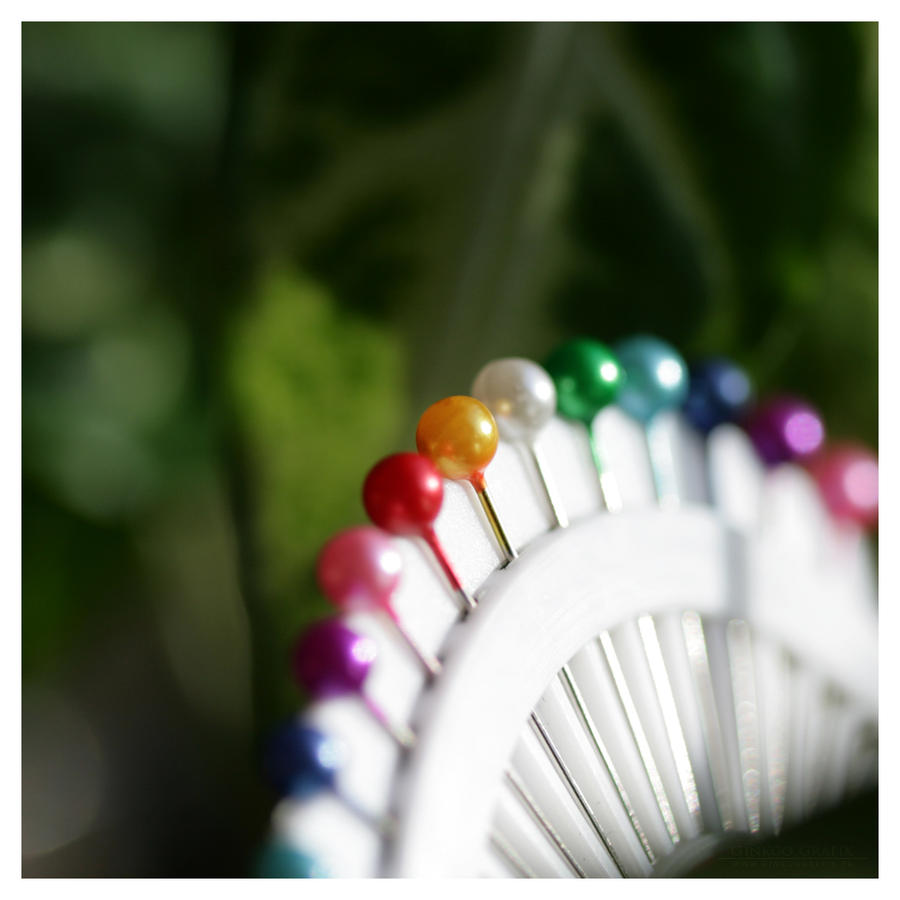 .:Wheel of Colors by ginkgografix