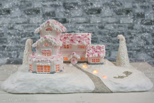Pink Winterwonderland