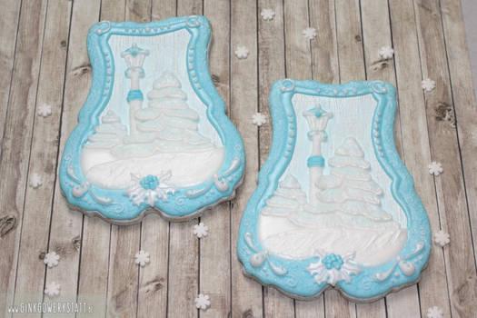 Cookies: White Winter