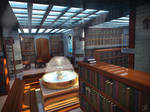 Medieval library 2.1