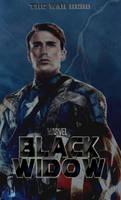 Black Widow Movie Poster (CapAmerica)