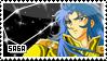 Saga stamp by Floriblue12