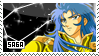 Saga stamp by Floriblue12