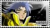 Kanon Stamp