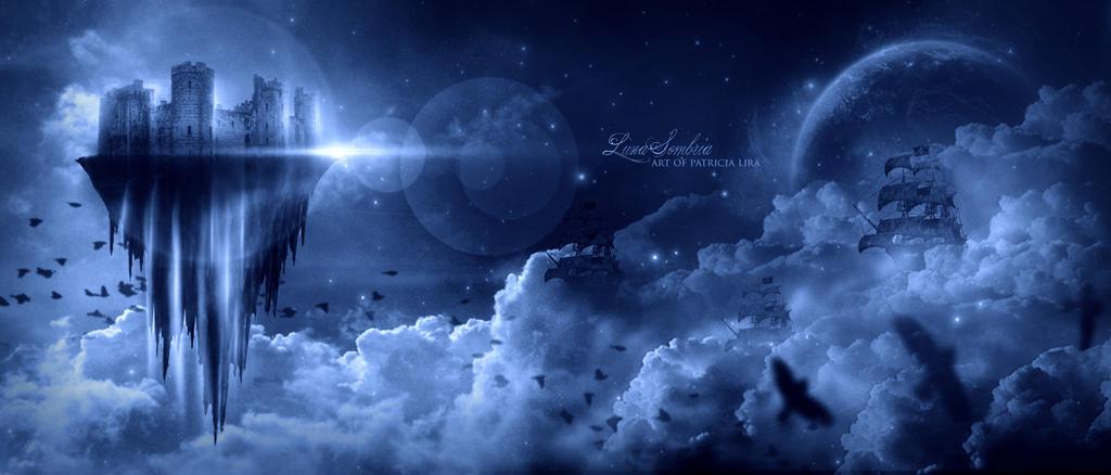 Battle Dream by PatriciaLira