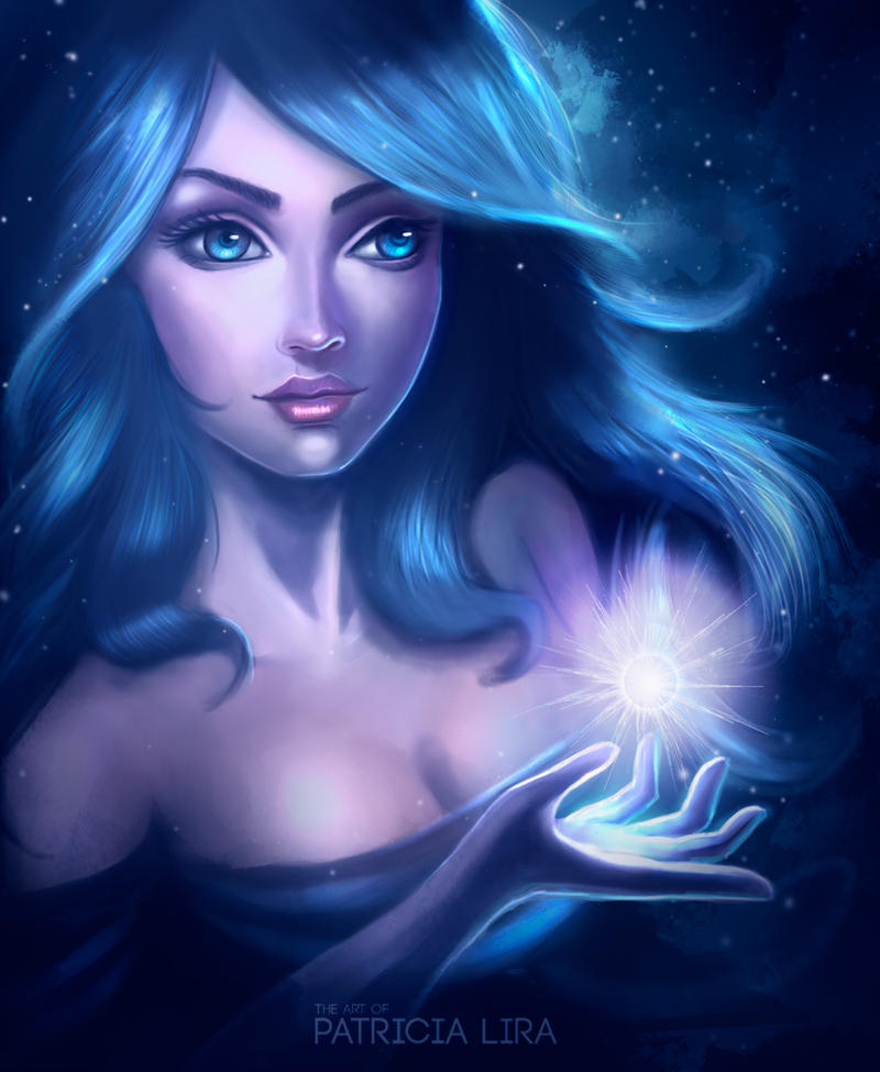 Star by PatriciaLira