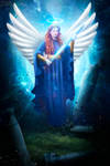 End angel