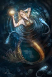 Siren by PatriciaLira