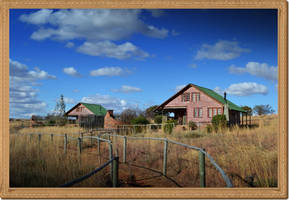 South African Country Bliss