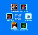 Mega Man 1 - Captain N version