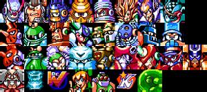 MM7, MM8, MMB Mugshots 8-bit