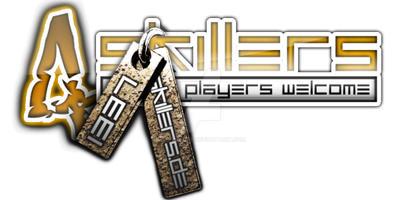 4skillers community logo by stylecore