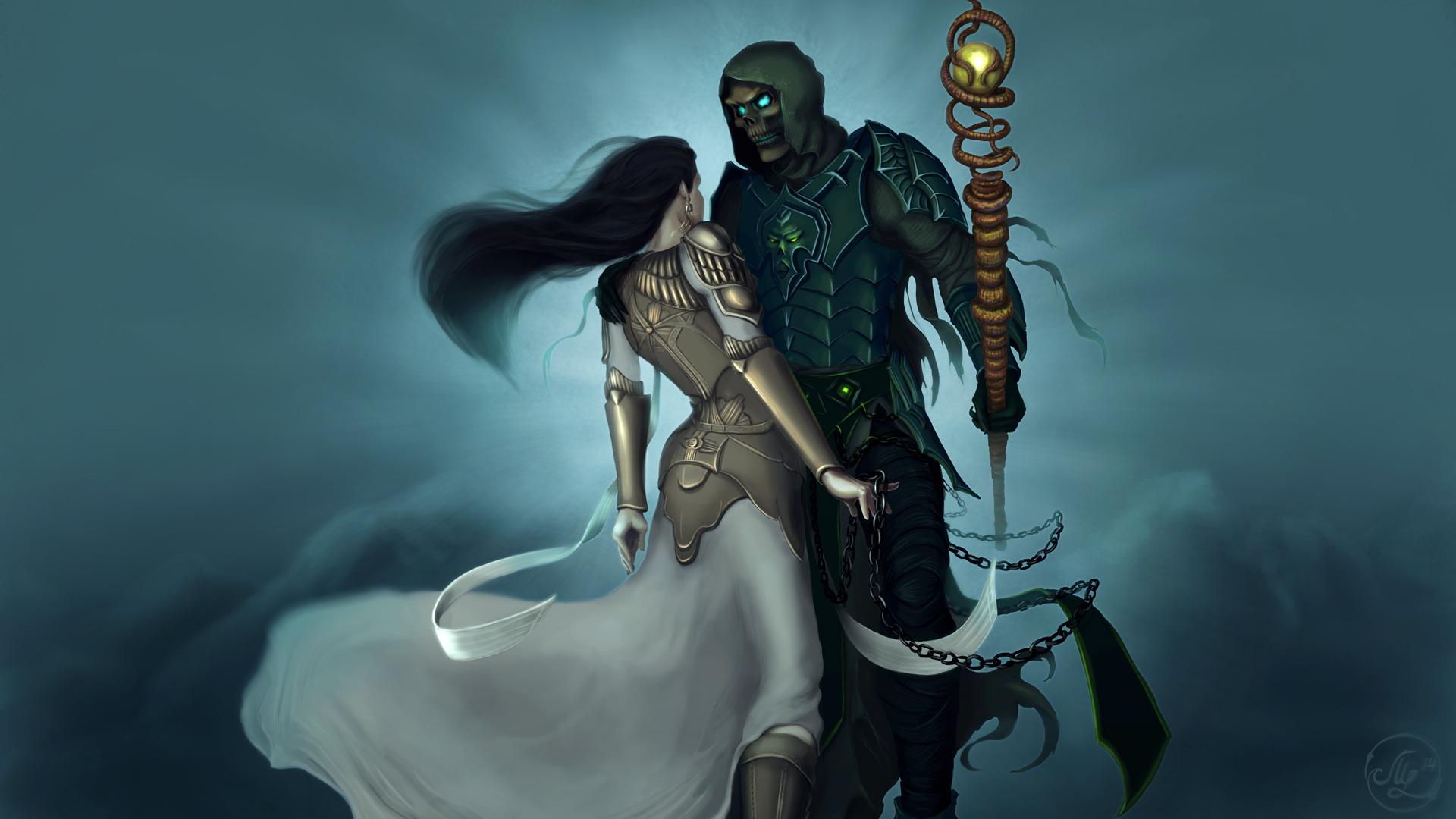 Xana Dark Messiah