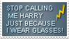 Harry Stamp by Drake1