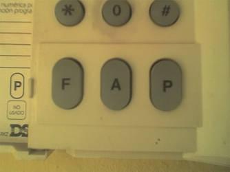 FAP Allarm by Drake1