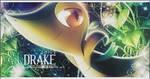 Snivy Sig by Drake1