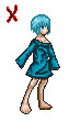 Sai Sprite by Vexen-Is-God