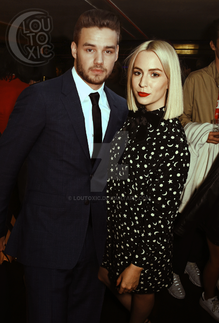 Liam Payne and Gemma Styles - Manip by loutoxic on DeviantArt