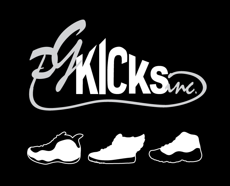 Pg Kicks Inc Logo By Mr Suavemente On Deviantart