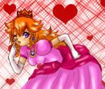 .:Princess Peach:.