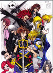 Kingdom Hearts Heroes