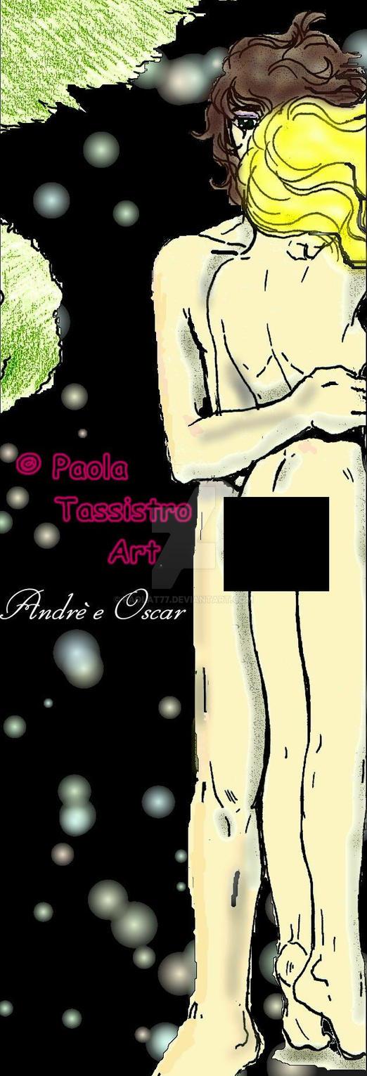 Andr 6 Bosco by paolat77