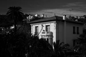 Nice, France by 0lastnight0