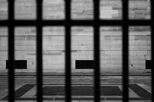 Behind bars by 0lastnight0