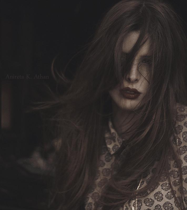 Marilia... by Anireta-K-Athan
