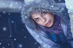 Frozen Taste by Anireta-K-Athan