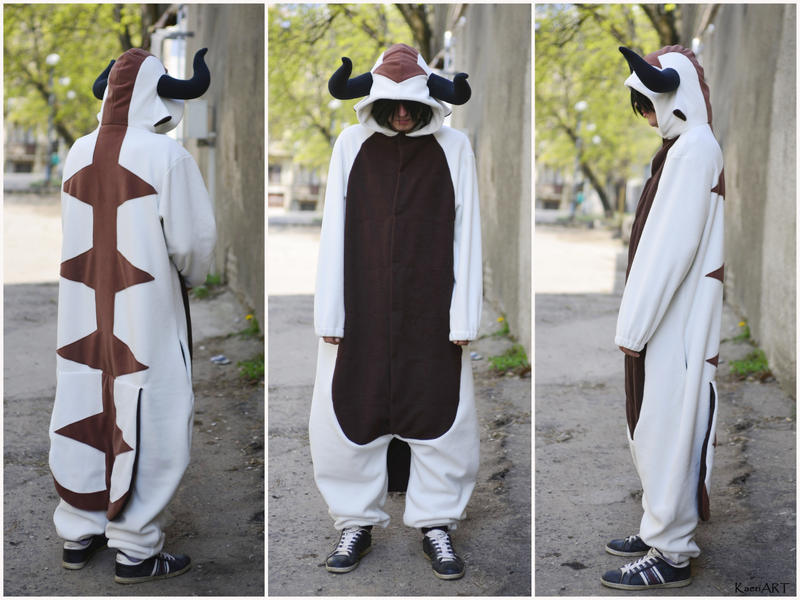 Appa Kigu ~ Avatar The Last Airbender~ by x9XAniMeXx ... & Appa Kigu ~ Avatar: The Last Airbender~ by x9XAniMeXx on DeviantArt