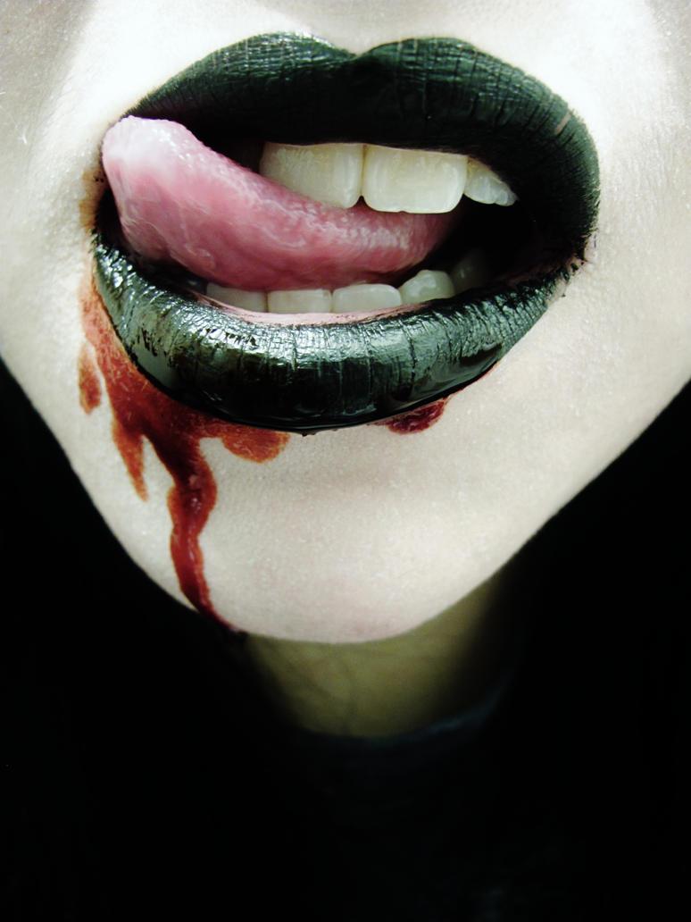 Vampire. II by BabsxStock