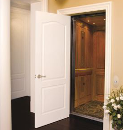 Eclipse Home Elevator - Stairbuster.com by stairbusters